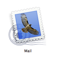 Image of Mac Mail icon